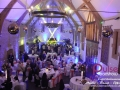 Haselbury Mill | Show 3 | Uplighting | Prom